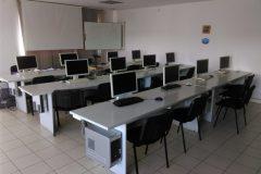 Sala wykładowa