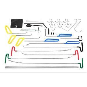D0800 C Zestaw drutów do prostowania wgnieceń