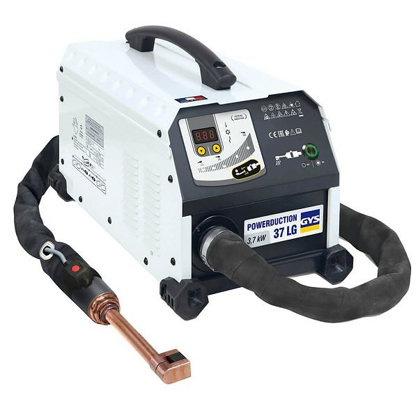 Podgrzewacz indukcyjny POWERDUCTION 37LG GYS 056992