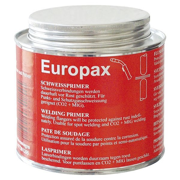 EUROPAX - Pasta do powierzchni zgrzewanych (puszka)