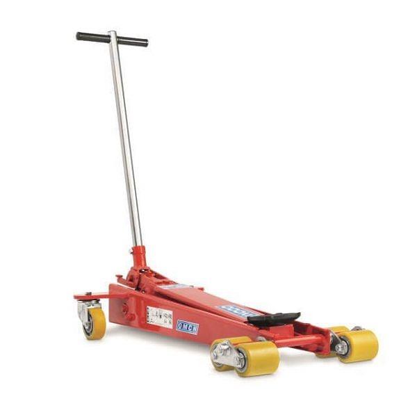 Hydrauliczny podnośnik wózka OMCN 1120/e
