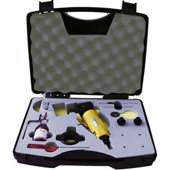 Nóż do usuwania spawów laserowych